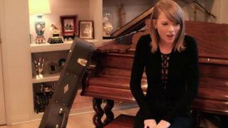 Mira cómo luce la lujosa casa de Taylor Swift