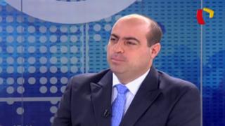 Fuerza Popular: Spadaro acusa intromisión del Ejecutivo en campaña electoral
