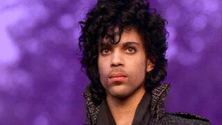Encuentran muerto al cantante estadounidense Prince