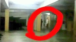 Supuesto fantasma provoca histeria colectiva en un colegio de Malasia
