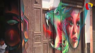 Callao: popular barrio de Castilla nos muestra su nuevo rostro