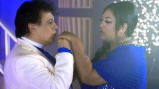Juan Gabriel y La India lanzan videoclip 'Me voy a acostumbrar'