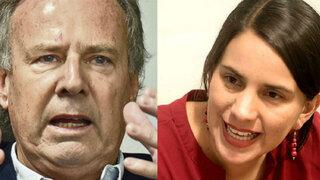 Barnechea y Mendoza no apoyarán a ningún candidato en segunda vuelta