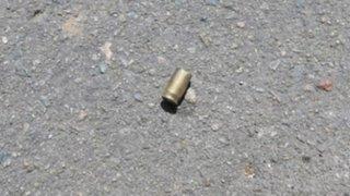 Surco: adolescente resulta herido tras ser impactado por bala perdida