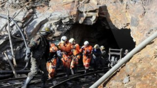 Bolivia: derrumbe en mina deja tres trabajadores muertos