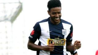Alianza Lima venció 1-0 a Sport Huancayo en Matute