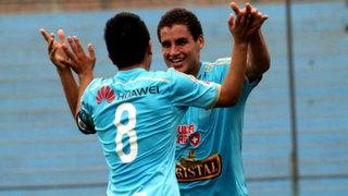Torneo Apertura: Sporting Cristal derrotó 1-0 a Ayacucho FC