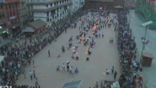 Nepal: miles rinden homenaje a víctimas de terremoto