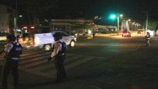 México: tiroteo deja un muerto y un herido en Acapulco