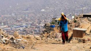 Más de 2 millones de peruanos dejaron de ser pobres, anunció Ollanta Humala