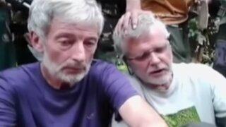 Filipinas: yihadistas asesinan a rehén canadiense