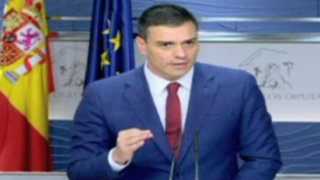 España: nuevas elecciones por falta de acuerdo de partidos