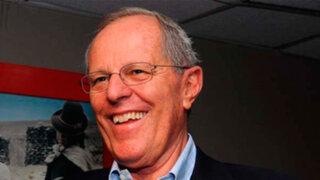 EEUU: PPK afirma que promoverá ley de retorno para peruanos