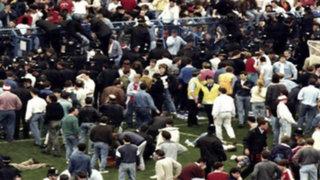 Inglaterra: afirman que tragedia de Hillsborough fue 'error policial'