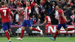 Bloque Deportivo: Atlético de Madrid venció 1-0 al Bayern por semifinales de la Champions League