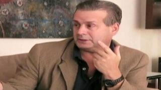 Alfredo Ferrero cuestiona propuesta de seguro de desempleo de PPK