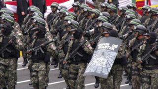 Fundan Asociación Patria en defensa de miembros y exmiembros de la PNP y FF.AA.
