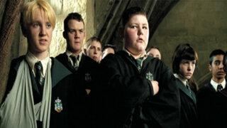 Actor de Harry Potter deja los escenarios por la lucha libre