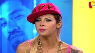 Xoana González insinúa que Jota Benzaquen es bisexual
