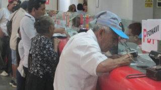Fonavi: comenzó devolución de aportes a los beneficiarios de sexta lista