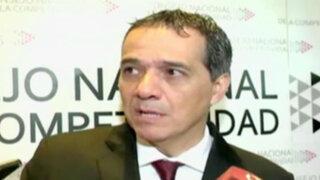 Ministro Alonso Segura rechaza aumento inmediato del sueldo mínimo