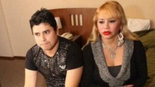Susy Díaz desmiente a Andy V y niega haber consumido drogas