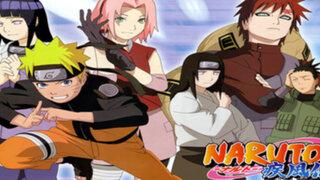 FOTOS: 8 datos curiosos sobre Naruto que probablemente no conocías