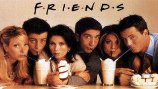 """FOTOS: ¿Cómo luce el elenco de """"Friends"""" a 12 años del estreno de la serie?"""