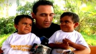 Yuki y Job: Los hermanos más pequeños conquistan Lima