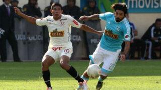 Bloque Deportivo: la previa del Sporting Cristal - Universitario