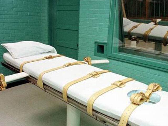 EEUU: ejecutan a sujeto que secuestró, violó y estranguló a una joven