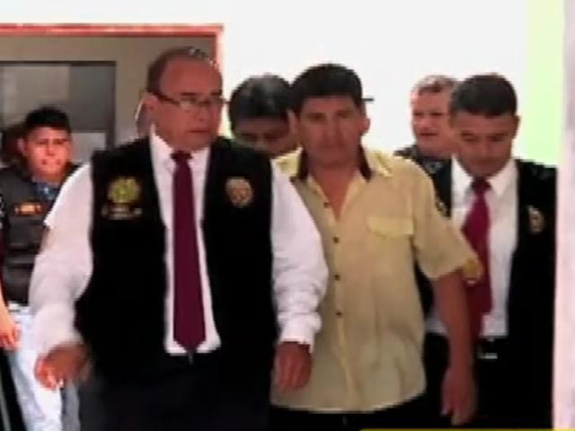 Agente de Prosegur entra en contradicciones: familiares brindan testimonio exclusivo