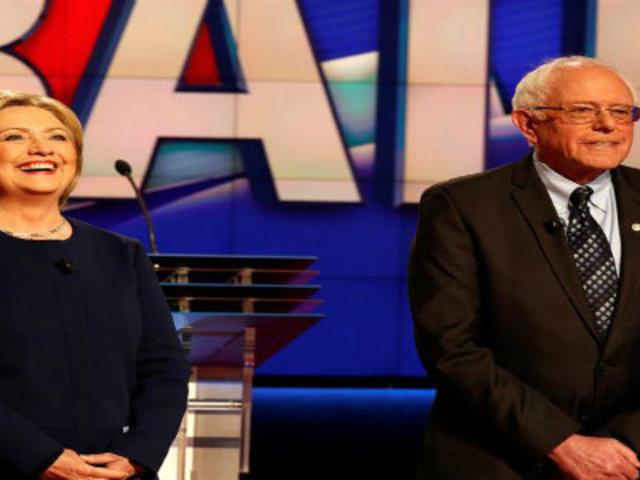 EEUU: precandidatos presidenciales esperan elecciones primarias en Nueva York
