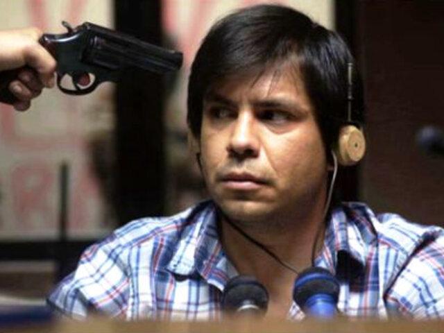 'La última noticia': película peruana se estrenó este 21 de abril
