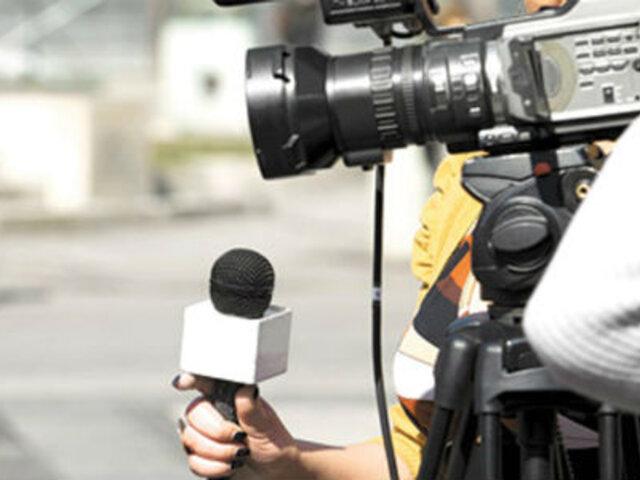 ¡Periodismo peruano de luto! Al menos 21 periodistas fallecieron a causa del COVID-19