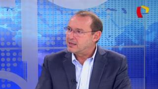 """Chlimper sobre formalización de minería: """"Decreto debe ser reemplazado por otro"""""""