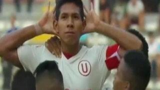 Universitario de Deportes: así fue el festejo 'crema' tras superar a Sporting Cristal