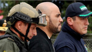 """Caracol"" cumplirá 18 meses de prisión preventiva en penal Piedras Gordas"
