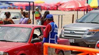 La mafia de los parqueos invade varios distritos de Lima