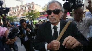 Rafo León fue sentenciado a un año de reglas de conducta por difamación