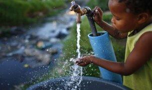 Filtraciones de WikiLeaks revelan que el agua se acabará en el año 2050