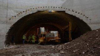 Congreso citaría a ministro de Transportes por irregularidades en Línea 2 del Metro de Lima