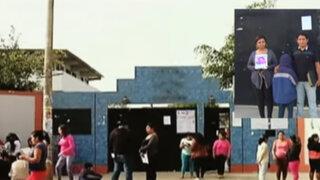 VES: madre denuncia que profesora agredió a pequeño en colegio