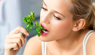 La ortorexia, cuando las personas se obsesionan por la calidad de comida