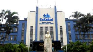 Comisión de Economía aprueba destinar fondos restantes de las AFP a EsSalud