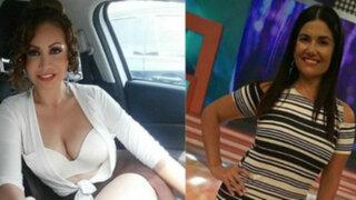 Daniela Cilloniz dice que Janet Barboza se metió en su relación con Jean Paul Strauss