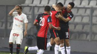 Bloque Deportivo: Universitario cayó 3-1 ante Melgar por el Torneo Apertura