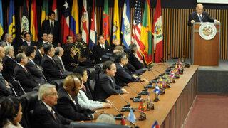 OEA celebra sesión extraordinaria para analizar crisis en Venezuela