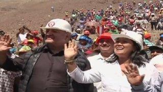 Hernando de Soto se suma a campaña de Keiko Fujimori
