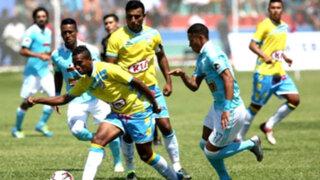 Sporting Cristal cayó 1-2 ante La Bocana en Sechura